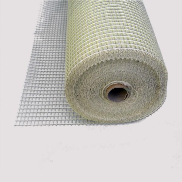 Glasfasergewebe F 50m² pro Rolle
